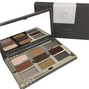 COMPLEX CULTURE The Party Edit Eye Palette new